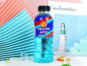 泰江牛�R黛茶莓味能量�料520ml