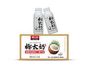 椰太奶椰子牛乳�品340ml*15