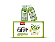 椰太奶青汁��奶340ml*15