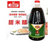 益彰甜米醋1.7kg