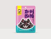 流浪松鼠巧克力豆28g