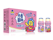 益正元丹��菌�N草莓味100ml