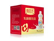 益正元乳酸菌�品1.25L×6