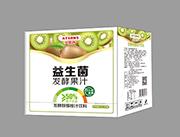 艾臣氏�l酵�J猴桃汁�料1.2L*6