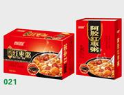 泉粥道阿胶红枣粥021