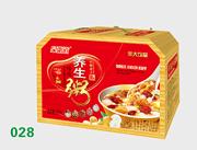 泉粥道传统养生粥