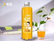 增健益生菌�l酵果汁芒果味1.5L