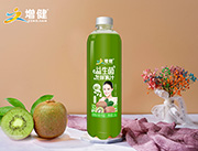 增健益生菌�l酵果汁�J猴桃味1.5L