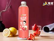 增健益生菌�l酵果汁草莓味1.5L