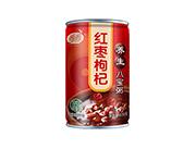 红枣枸杞养生八宝粥320g