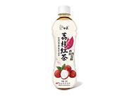 荔枝红茶饮料500ml