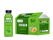 浩明青瓜味能量�料500ml*15