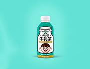 卡妙夫系列牛乳茶原味468ml