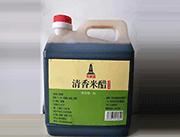 ��泉塔清香米醋2L