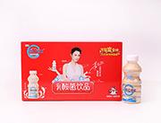 优C优E乳酸菌饮品原味340ml*12