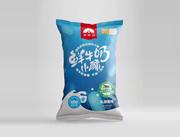 新家�@�r牛奶小酥乳酸菌味62g