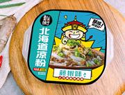 皇上�I了北海道�龇�-青椒味