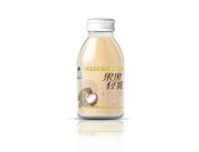 益正元果果�p乳椰子牛奶�品270ml