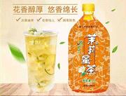 �J青茉莉蜜茶1L