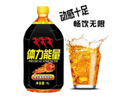 �J青�w力能量1L