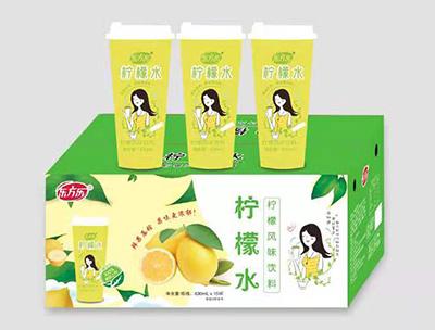 � 方���檬水�L味�料630ml*15