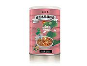 �W�~高桂花水果藕粉羹500g