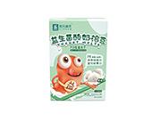 知元森禾益生菌酸奶溶豆原味20g(5g*4)