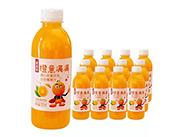 怡品妙橙意�M�M甜橙味果味�料360ml