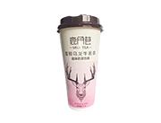 鹿角巷蜜桃�觚�牛乳茶115g
