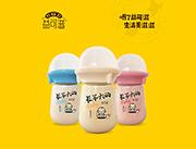 益可滋奶嘴瓶�l酵酸奶�品208ml