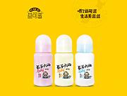 益可滋奶嘴瓶�l酵酸奶�品260ml
