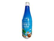 益美��品生榨椰子汁1.25L