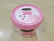 ��垩┭┍�淇淋布丁白桃味500g