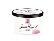 ��鄄急�淇淋白桃味
