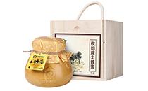 夜郎蜂业土蜂蜜价格
