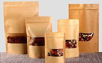 坚果食品包装袋多少钱?