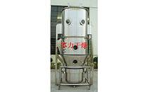 FL-B型沸腾制粒干燥机价格