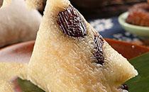 华美鲜肉粽多少钱 粽子的正确吃法