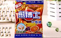 徐福记熊博士口嚼糖多少钱