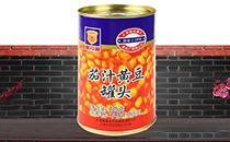 梅林黄豆罐头多少钱?