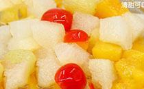 桃美人什锦水果罐头价格