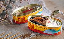 甘竹牌豆豉鱼罐头多少钱?