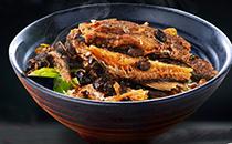 鹰金钱豆豉鱼罐头多少钱?
