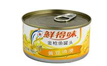 鲜得味金枪鱼罐头价格