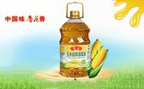 �花玉米食用�{和油�r格