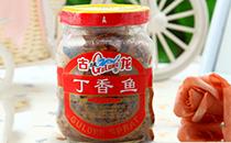 古龙丁香鱼罐头多少钱?