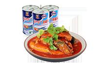 梅林沙丁鱼罐头价格