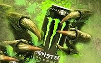 怪物魔爪能量饮料价格
