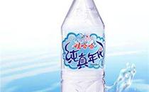 娃哈哈纯真年代饮用矿泉水价格