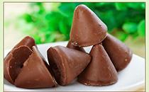 魔吻酒心巧克力市场价格